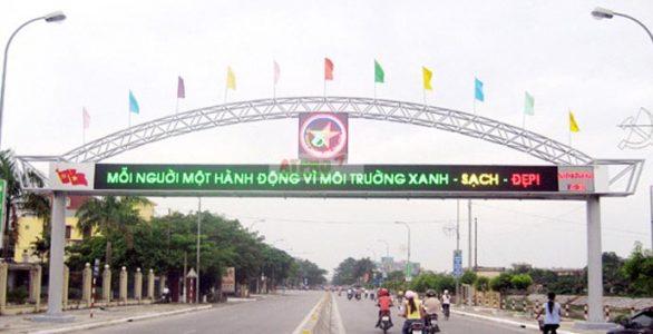 bien led cong chao led123