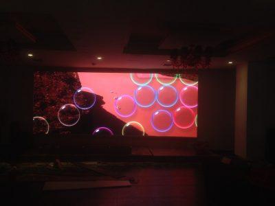 màn hình led p3