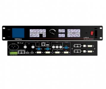 bộ xử lý video LVP615S