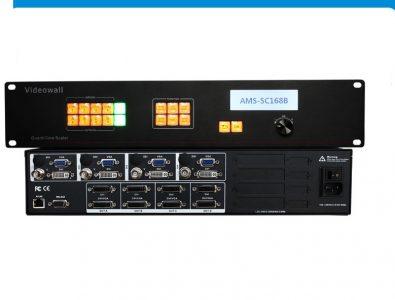 bộ xử lý hình ảnh sc358b
