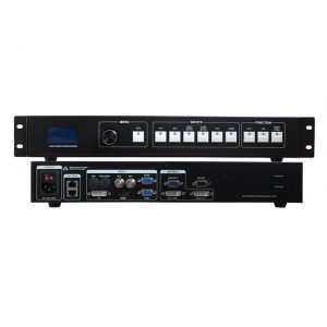 Bộ Xử lý hình ảnh AMS-LVP508