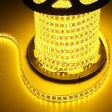 Đèn led dây siêu sáng và những ưu điểm siêu việt