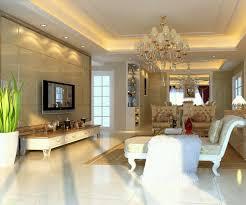 Đèn led trang trí phòng khách trong đời sống