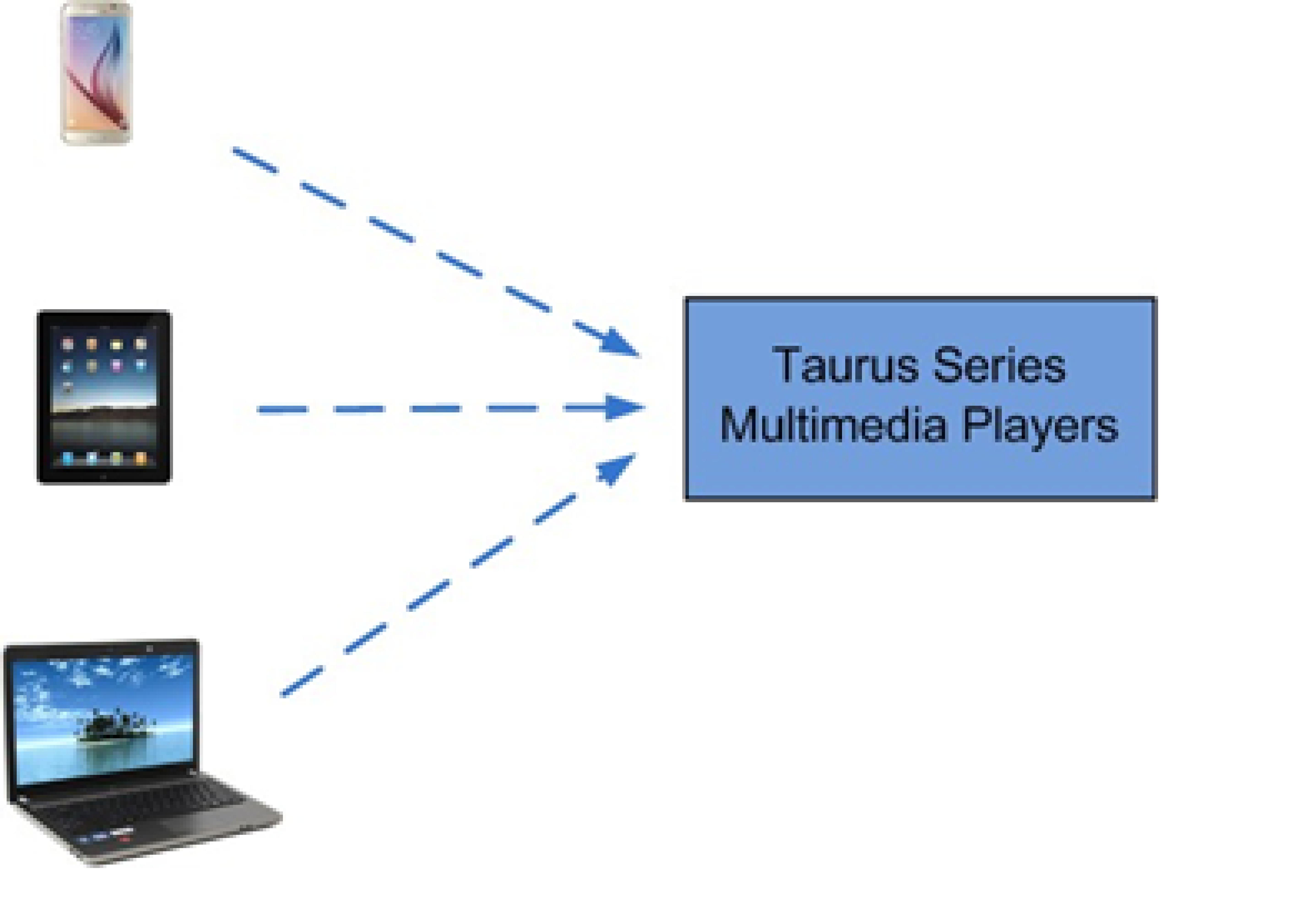 Bộ xử lý hình ảnh Taurus TB6-1