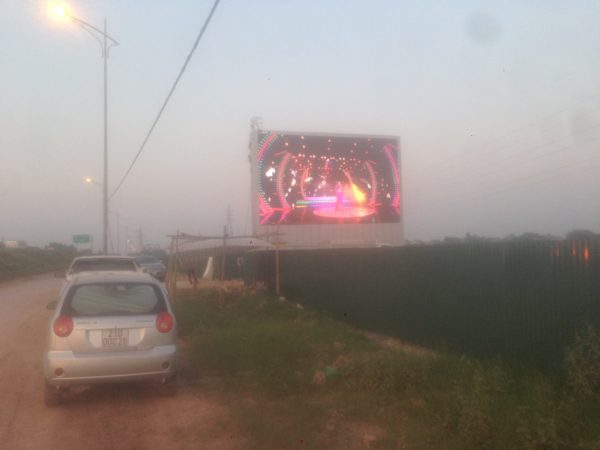 Led P10 outdoor Cailiang-5
