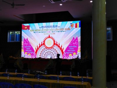 Led P3 Screen Shenzhen-2