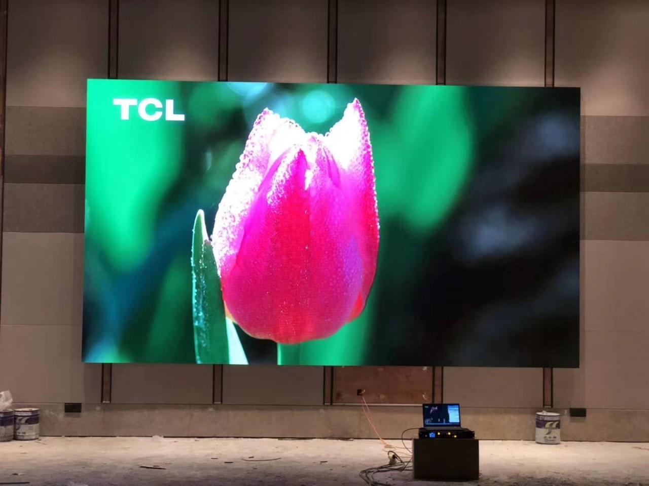 Thi công màn hình Led P3 Gloshine Shenzhen-1