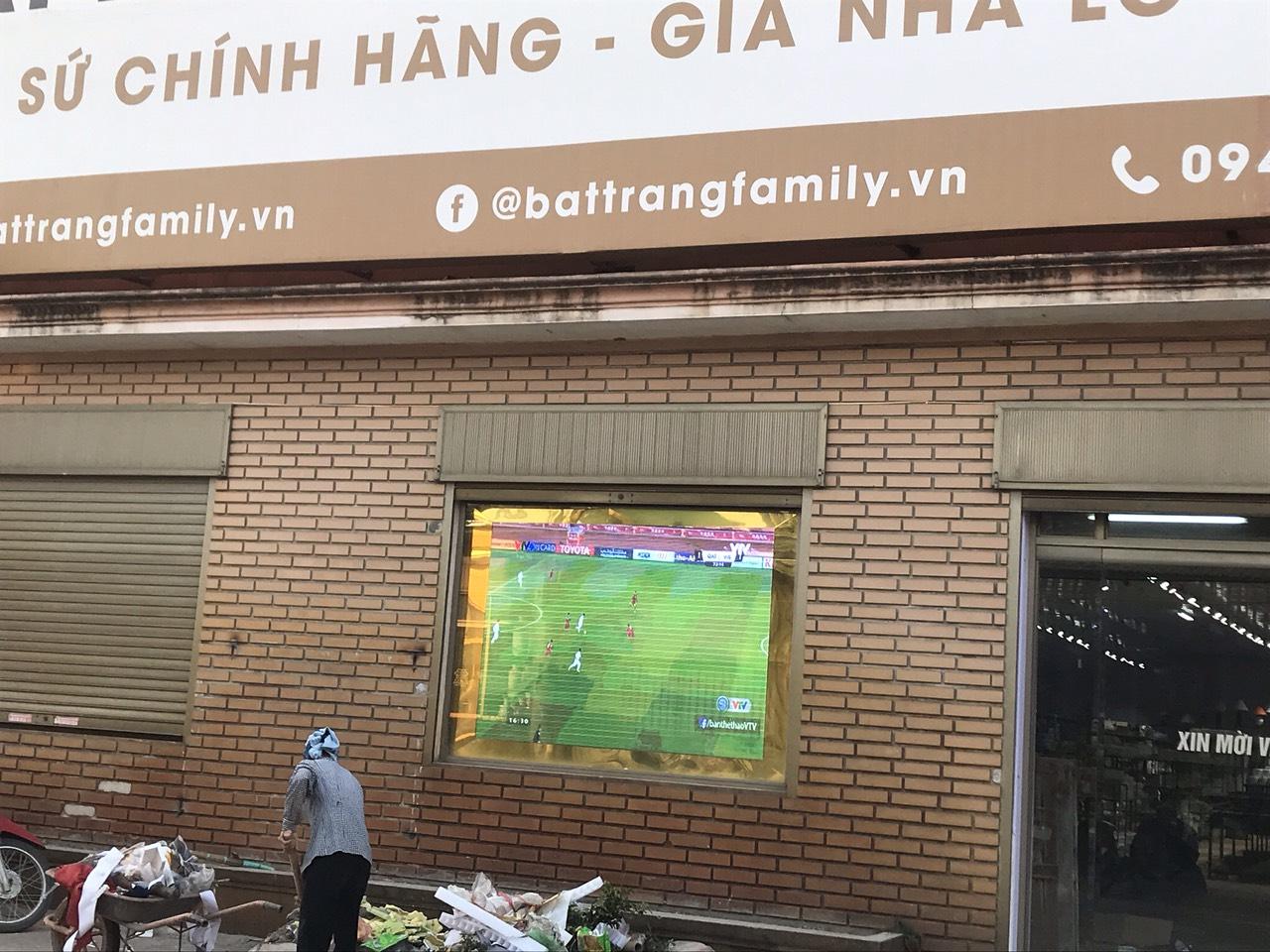 Thi công màn hình Led P4 outdoor Esdled shenzhen-1