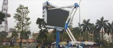 Thi công màn hình Led P6 outdoor Esdled Shenzhen-1