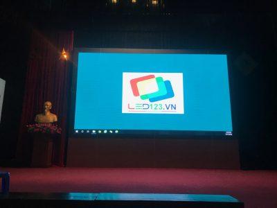 Thi công màn hình led P3 Esdled Shenzhen