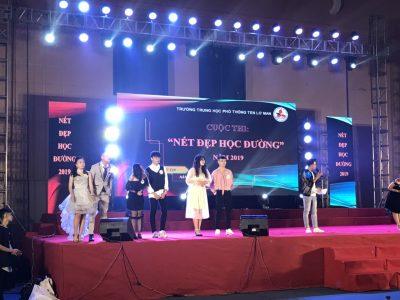 Thi công màn hình led P3.91 Esdled Shenzhen-1