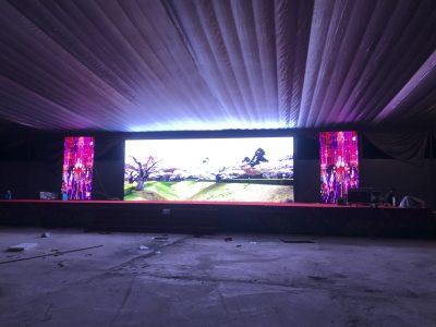 Thi công màn hình led P4.81 outdoor (2)