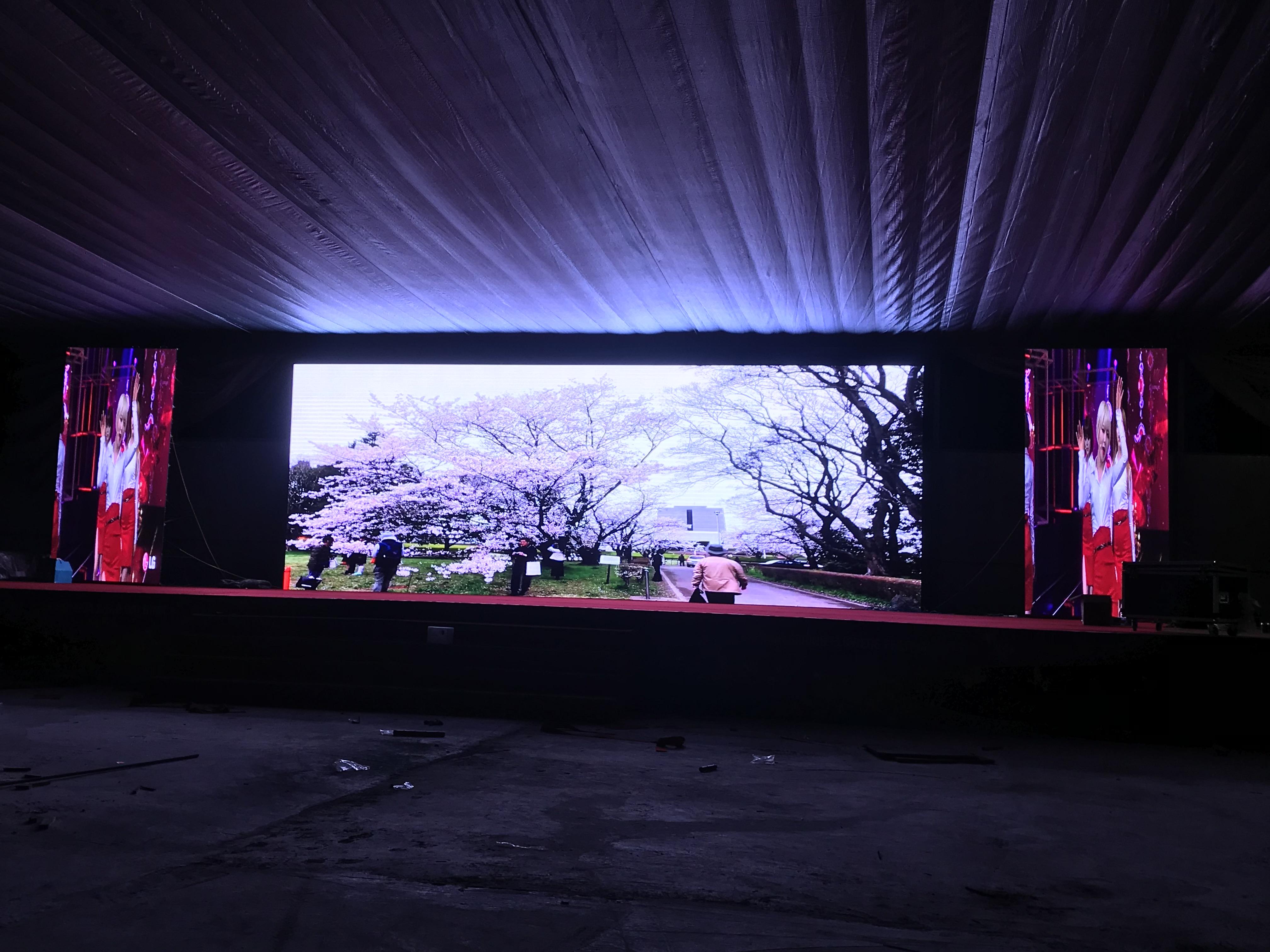 Thi công màn hình led P4.81 outdoor (3)