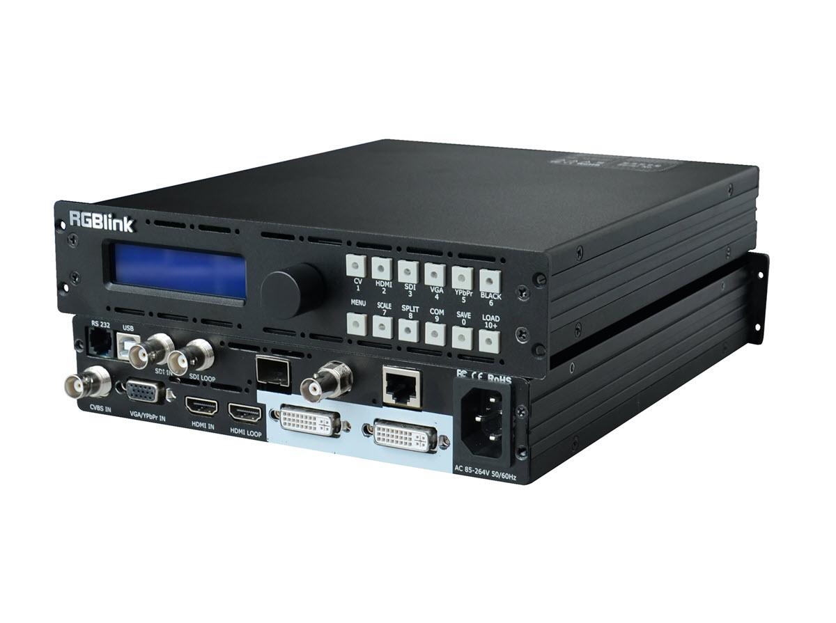 Bộ xử lý hình ảnh VSP168HD