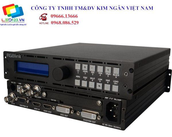 Bộ xử lý hình ảnh VSP168S