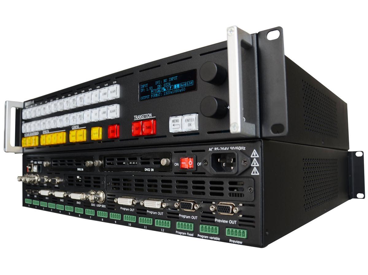 Bộ xử lý hình ảnh VSP5360