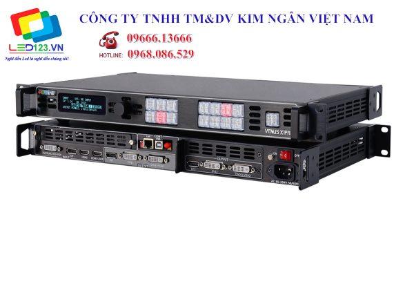 Bộ xử lý hình ảnh X1 Pro