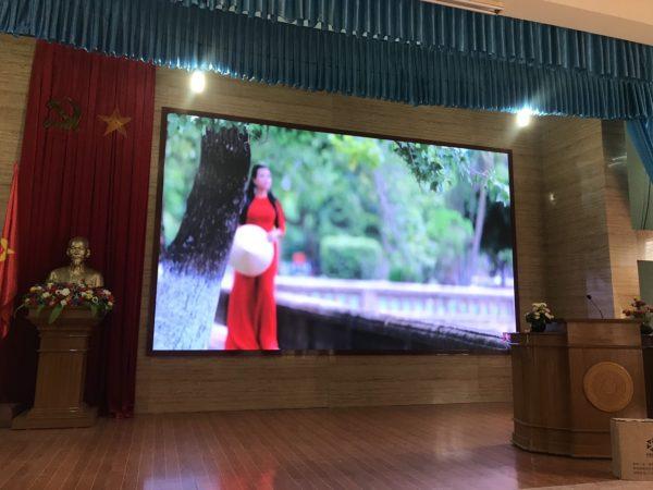 Thi công màn hình led P3 Screen Shenzhen (1)
