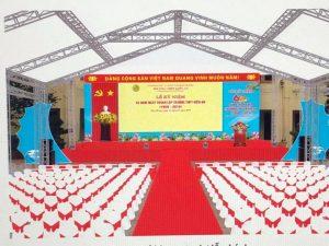 Trương THPT Kiến An: Hướng tới kỷ niệm 60 năm thành lập trường