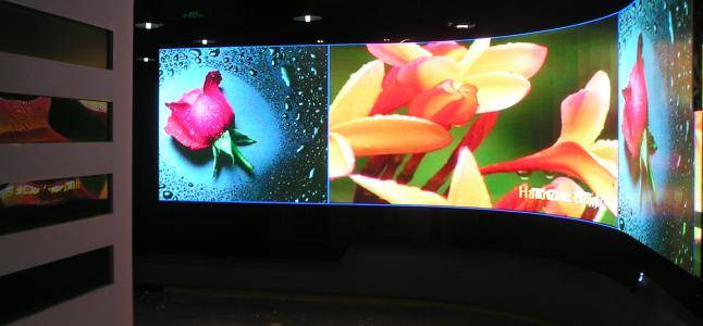 màn hình led P2.5