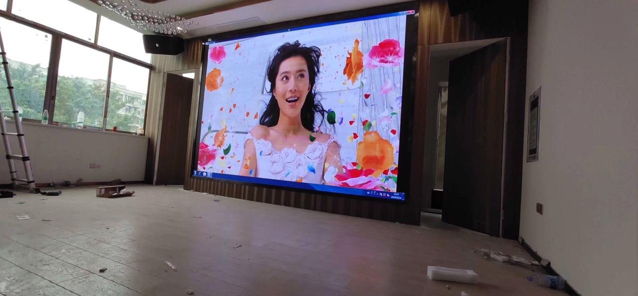 ưu điểm màn hình led P2 indoor (3)