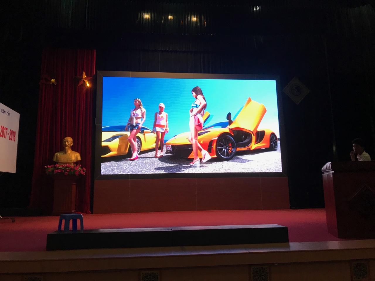 màn hình led tại trường đại học (4)