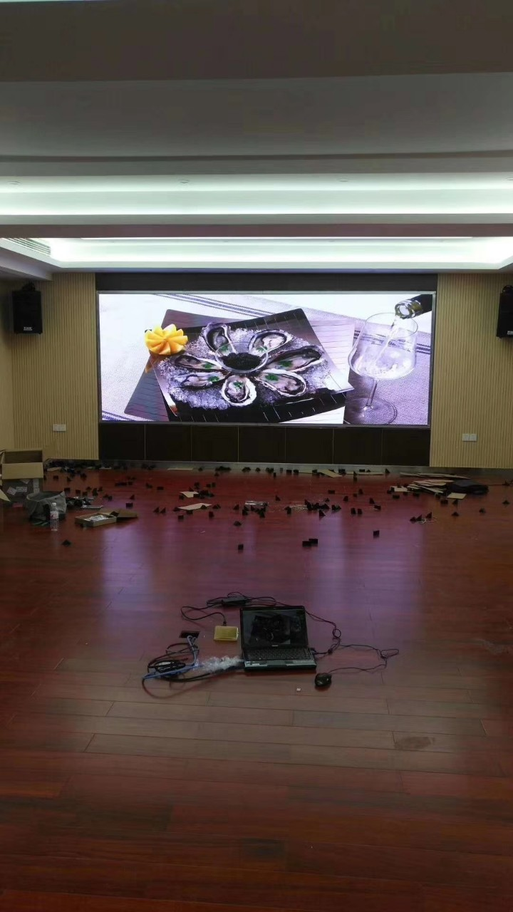 màn hình led tại trường đại học (5)
