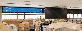 Màn hình led P3 AEON Mall Hà Đông (3)