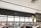 Màn hình led P3 AEON Mall Hà Đông (9)