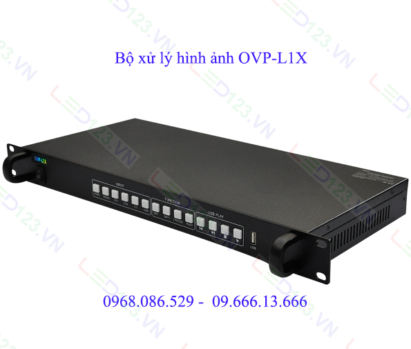 Bộ xử lý hình ảnh OVP-L1X (1)