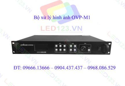 Bộ xử lý hình ảnh OVP-M1 (1)