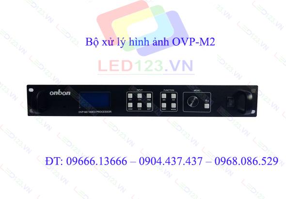 Bộ xử lý hình ảnh OVP-M2 (1)