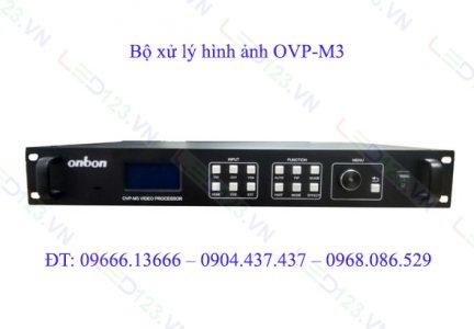 Bộ xử lý hình ảnh OVP-M3 (1)