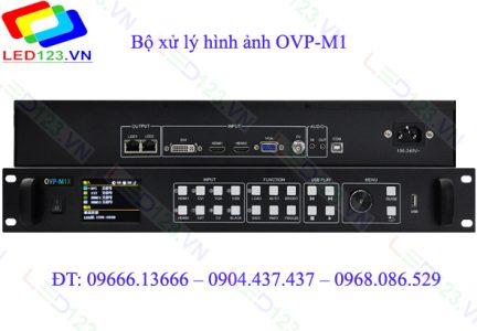 bộ xử lý hình ảnh OVP-M1X (2)